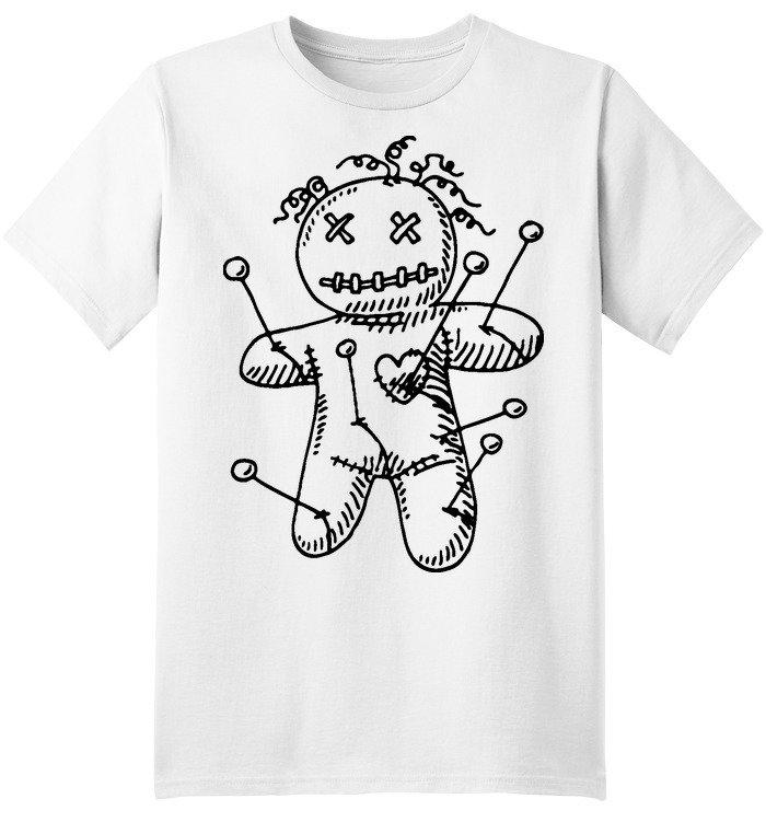 авторские футболки печать